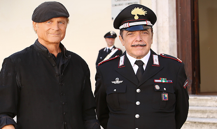 Fiction di Rai 1 - Don matteo