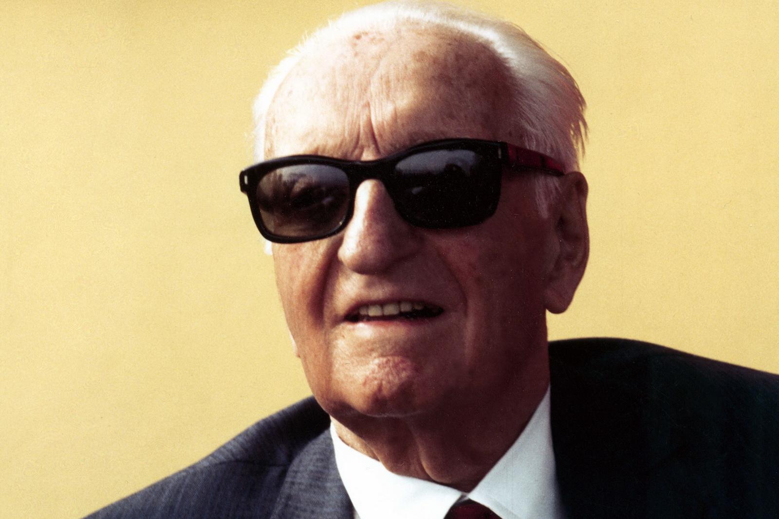 Enzo Ferrari film