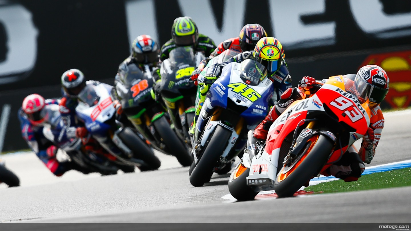 MotoGP in tv