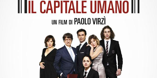 Il Capitale Umano Paolo Virzì