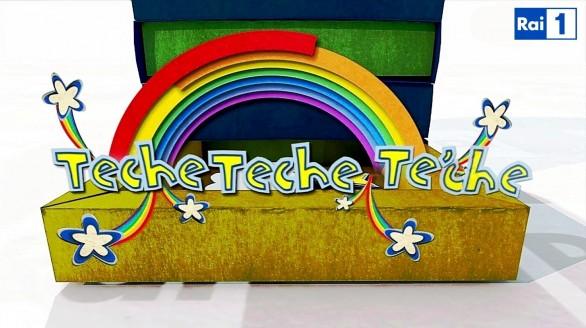 Techetechetè Rai 1