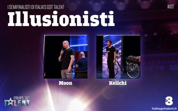 illusionisti