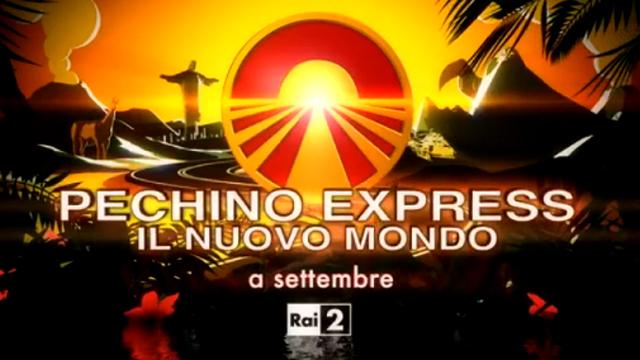 Pechino Express – tutti in partenza per il Guatemala!