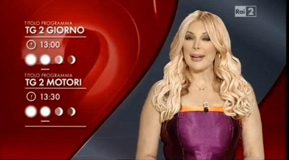Signorine Buonasera Rai