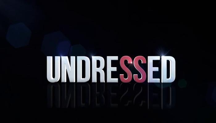 Undressed puntate