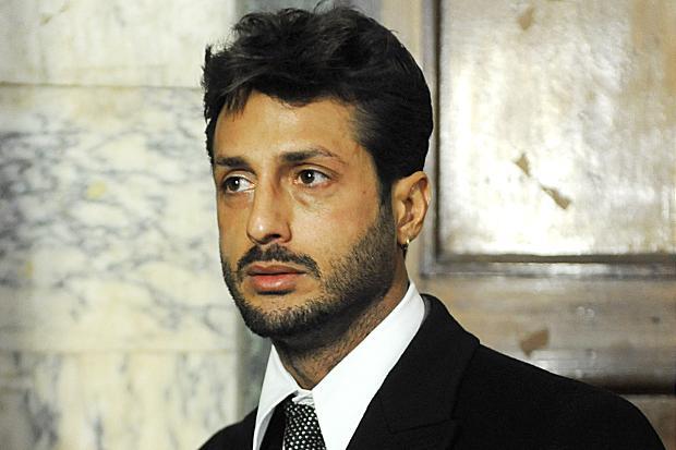 Fabrizio Corona torna in tv: sarà l'opinionista nel programma della Ventura.
