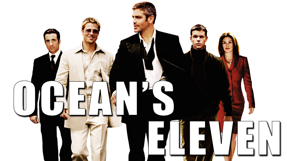 Oceans Eleven - FILM