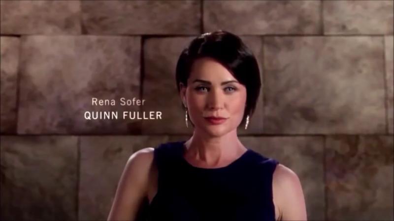 Quinn Fuller