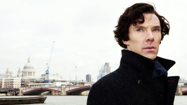 Sherlock Il grande gioco