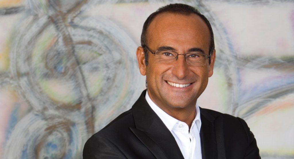 Carlo Conti: tutti i prossimi impegni in Rai