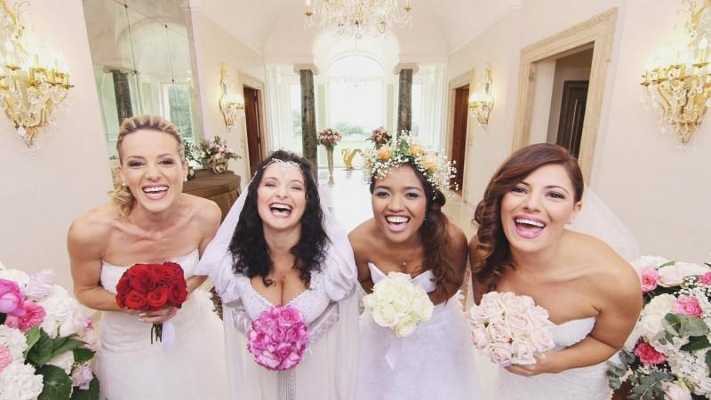 quattro matrimoni