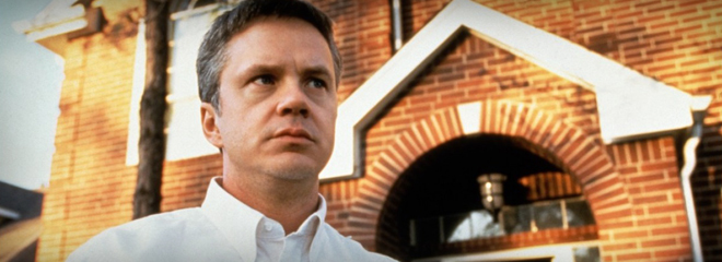 Arlington Road L'inganno