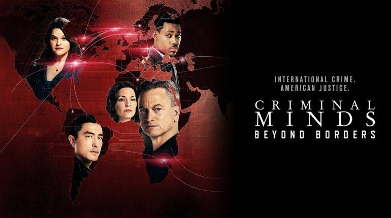 Criminal Minds: Beyond Borders 2x08 Espa&ntildeol Disponible