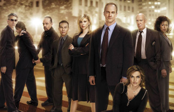 Law and Order serie