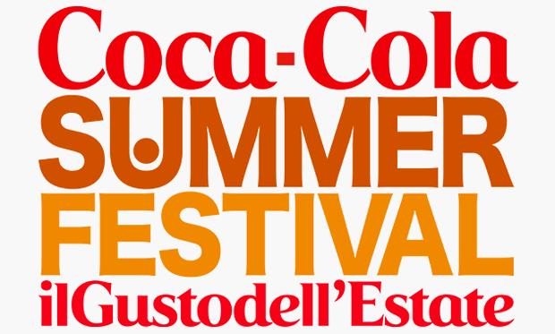 coca cola summer