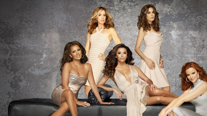 Desperate Housewives | SERIE TV