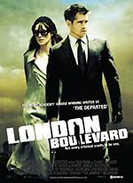 London Boulevard - Locandina