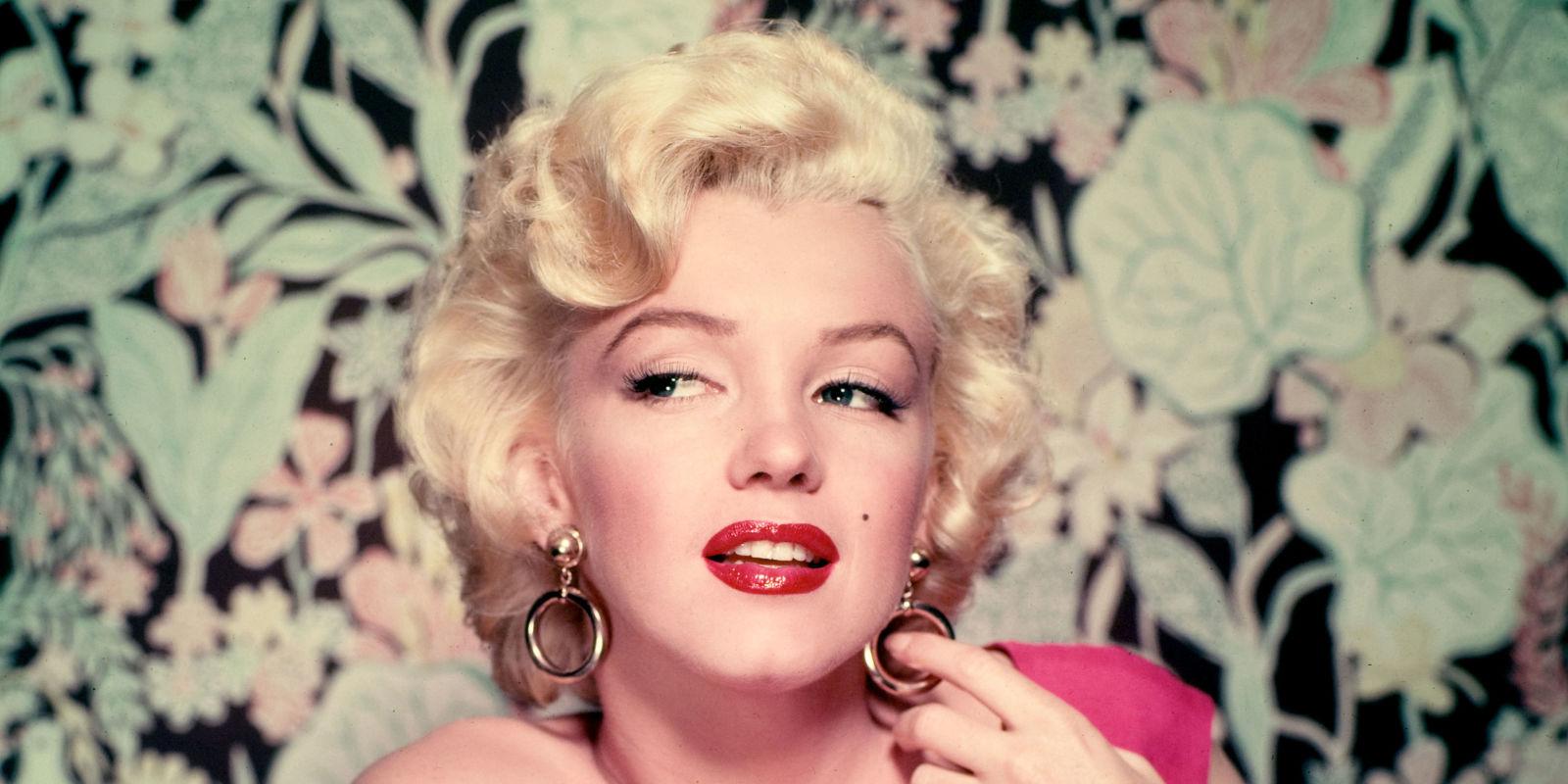 Marilyn Monroe attrice