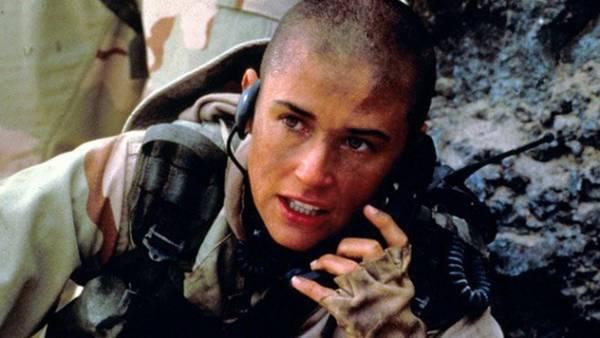 Soldato Jane | FILM