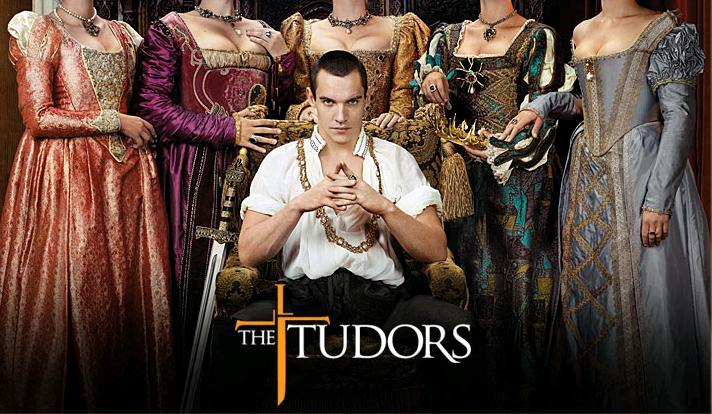 The Tudors SERIE TV