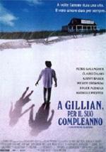 A Gillian, per il suo compleanno - Locandina