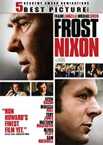 Frost-Nixon - Locandina