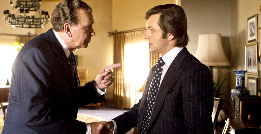Il film da vedere stasera, 31 agosto – Frost/Nixon – il Duello