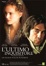 L'ultimo inquisitore - Locandina