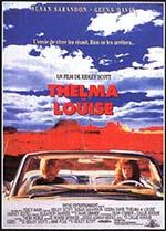 Thelma & Louise - Locandina originale