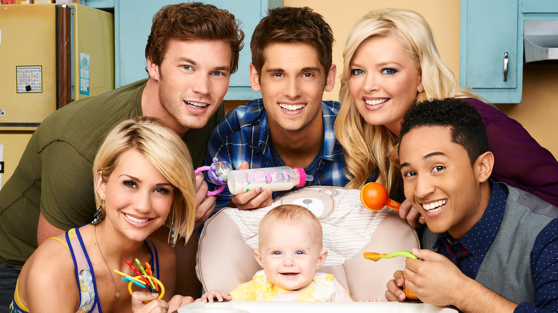 Baby Daddy serie tv