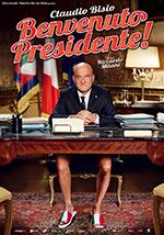 Benvenuto Presidente! - Locandina