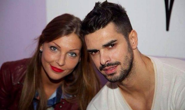 Cristian e Tara
