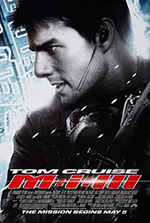 Mission: Impossible III - Locandina
