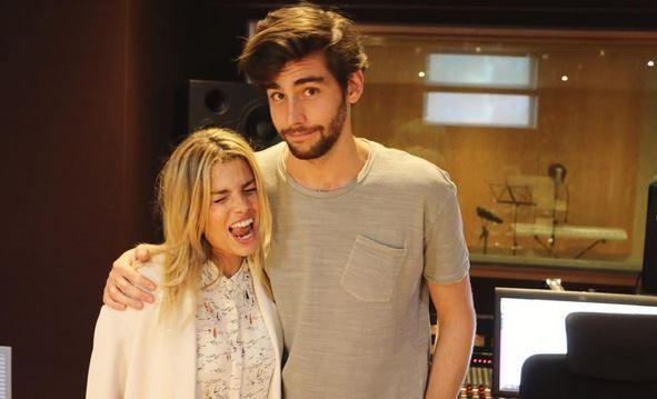 """Alvaro Soler ed Emma Marrone """"Libre"""""""
