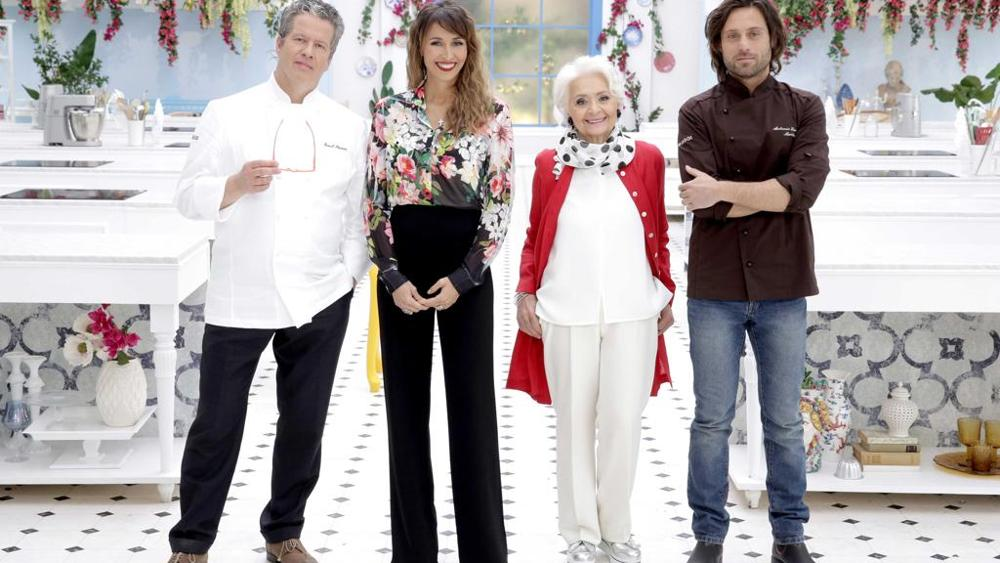 Bake Off Italia: riassunto prima puntata
