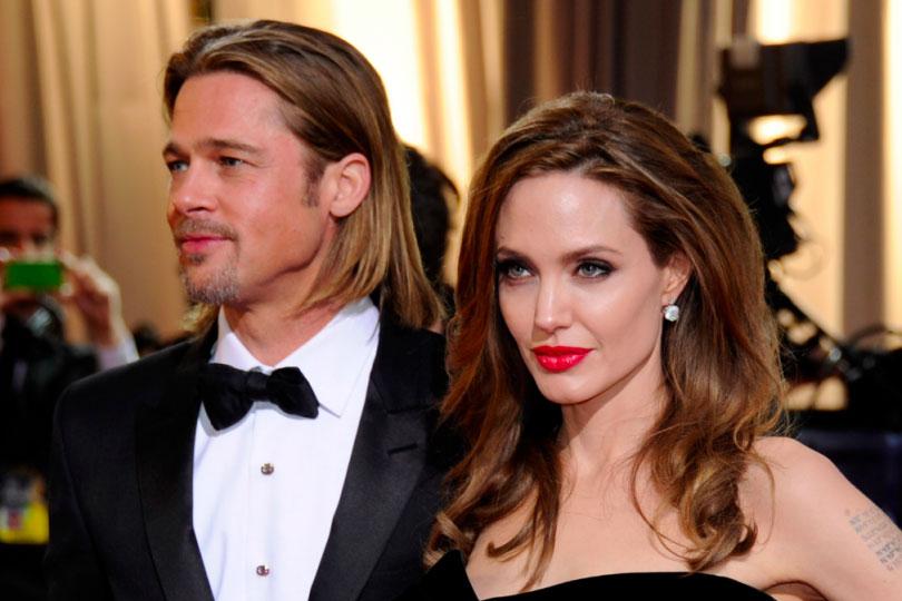 Angelina Jolie e Brad Pitt al capolinea: il divorzio tra i due è ormai una certezza.