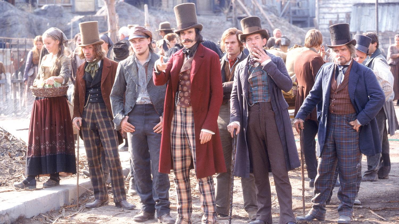 Il film da vedere stasera, 3 settembre – Gangs of New York