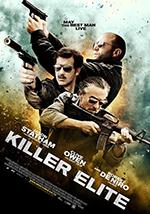 Killer Elite - Locandina