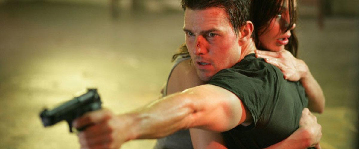 Il film da vedere stasera, 11 settembre – Mission: Impossible III