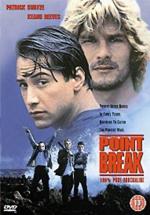 Point Break - Locandina