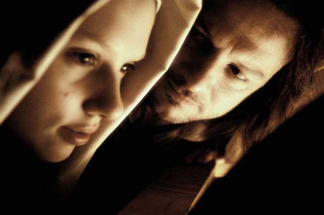 Scarlett Johansson-Colin Firth