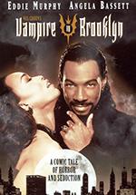 Vampiro a Brooklin - locandina