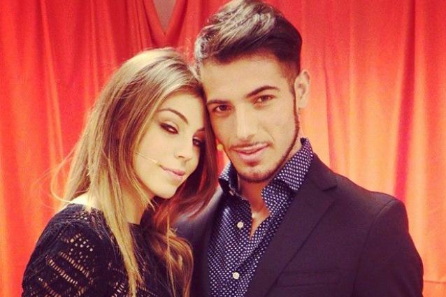 Uomini&Donne: ospiti della puntata, Aldo Palmeri e Alessia Cammarota.