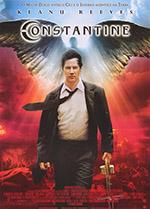 Constantine - Locandina