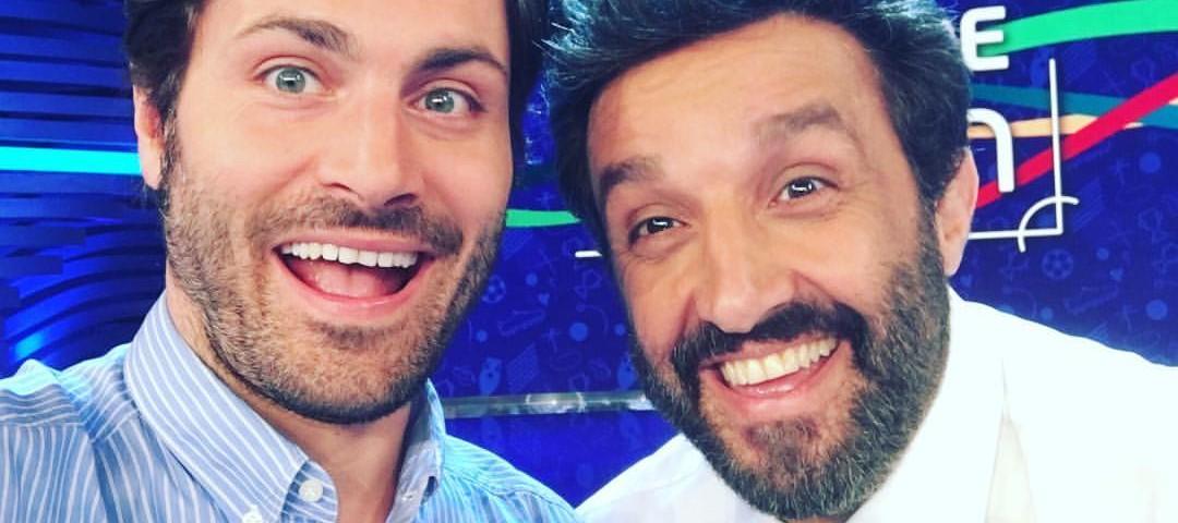 """""""Dieci cose"""", il nuovo programma Rai condotto da Flavio Insinna e Federico Russo"""