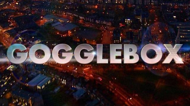 Gogglebox - Il nuovo divertente programma di Italia 1