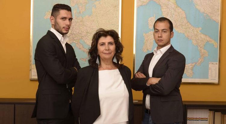 Italian Detective, su Rai 4!