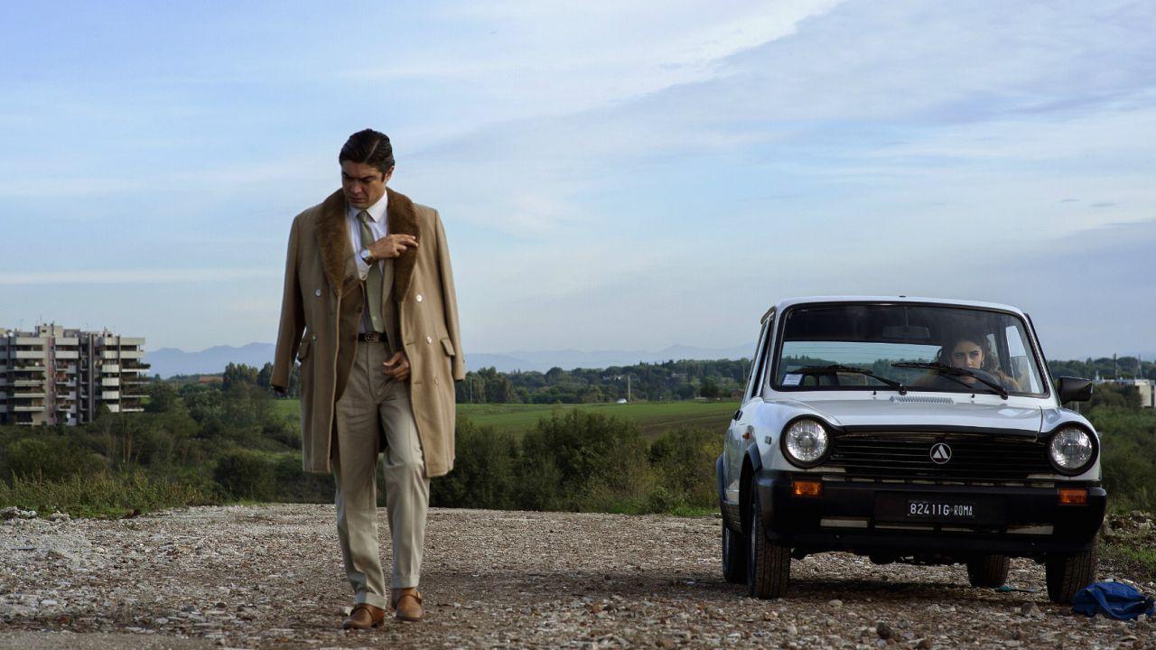 La verità sta in cielo - Il nuovo film con Riccardo Scamarcio
