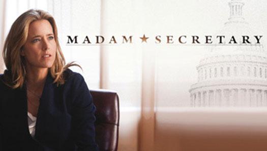 Risultati immagini per madam secretary banner