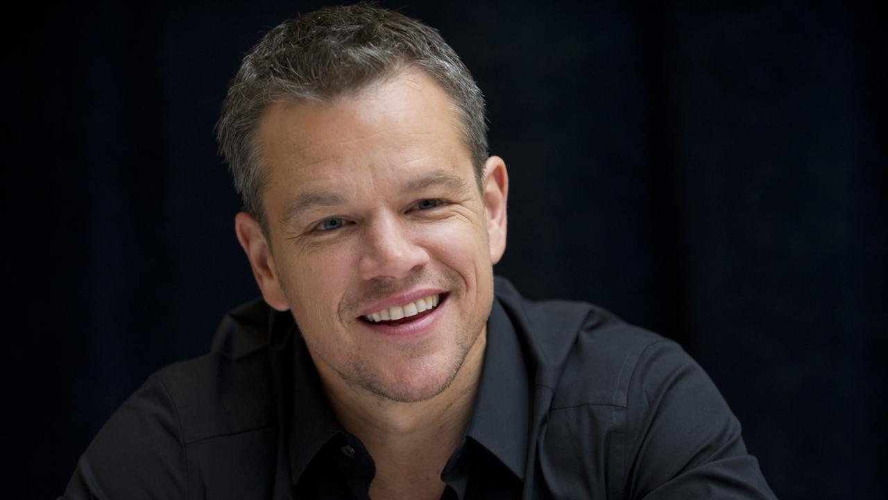 Buon compleanno, Matt Damon, 'genio ribelle' di Hollywood!